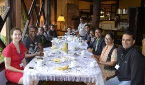 Dinning Sinal do Vale